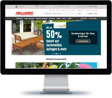 Hellweg Gutschein Online