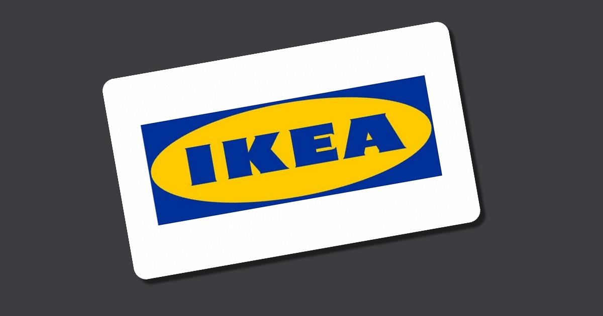 Ikea 500 Euro Gutschein