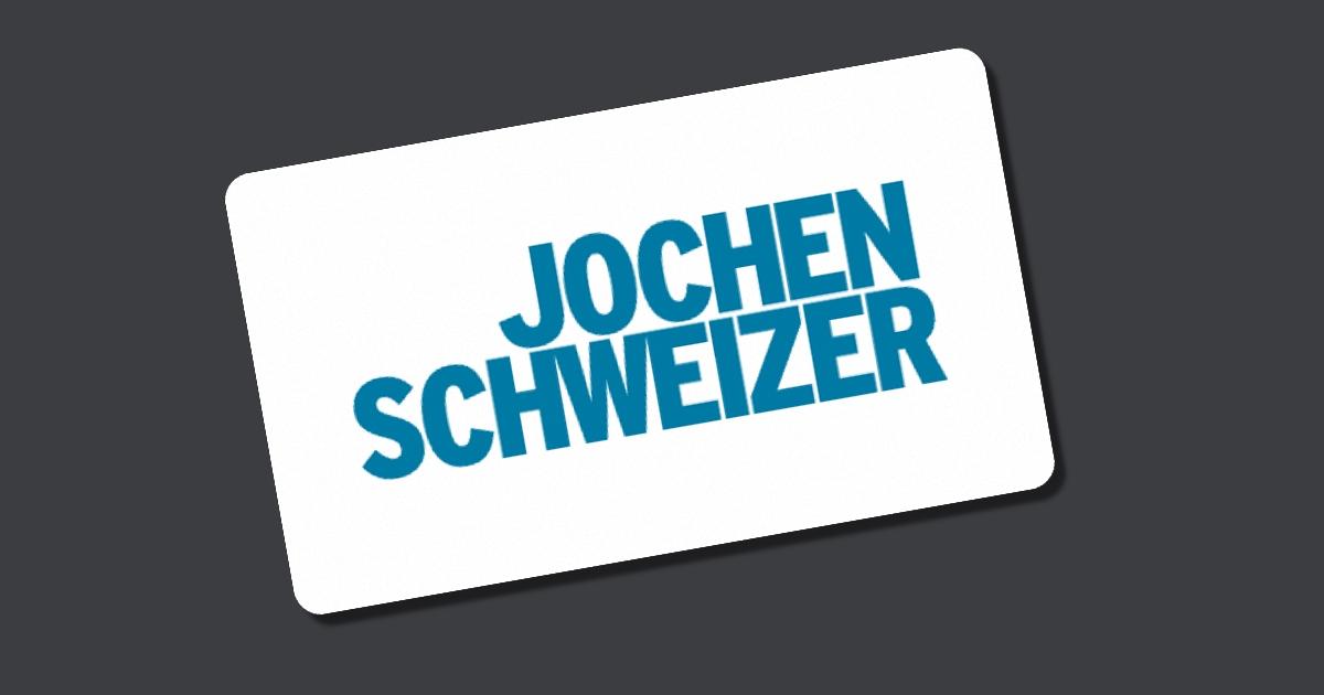 Jochen Schweizer Gutschein Gültigkeit
