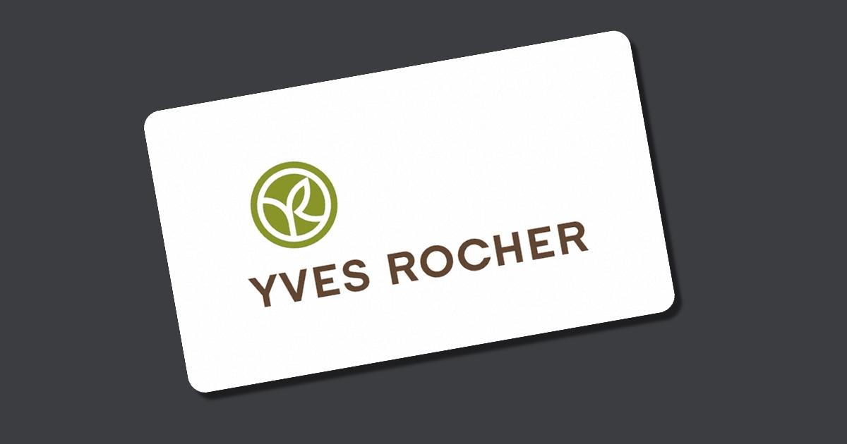 Yves Rocher Angebot Vorteilscode
