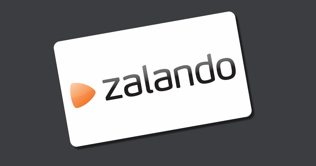 ZALANDO GUTSCHEIN SICHERN